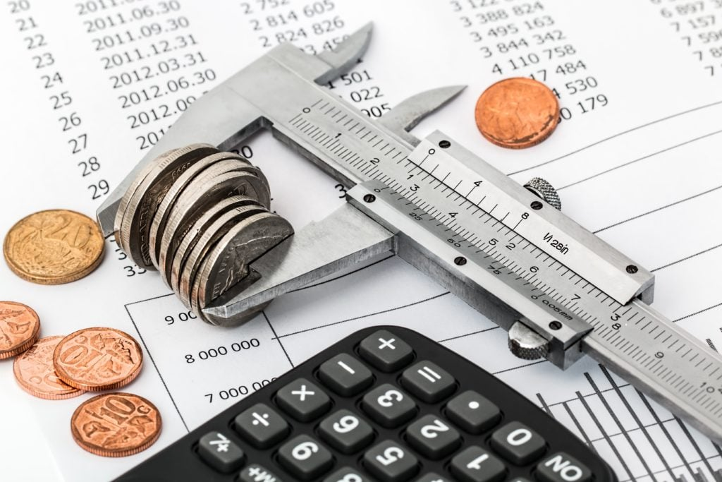 Wirtschaftlichkeit Erfüllungsoptionen